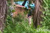 Hà Nội: Cô gái bị thầy bói sát hại rồi giấu xác sau nhà