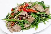 Ăn bao nhiêu thịt bò/ngày và ăn sao cho bổ?