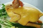 Thịt gà nhuộm vàng bằng chất độc hại cấp tính: có thể dẫn đến ung thư