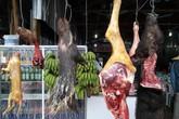 Sẽ cấm bán thịt rừng, đổi tiền lẻ trong mùa lễ hội 2015
