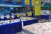 """Cỗ chay, thịt bò, hải sản vẫn """"cố thủ"""" giá cao dịp rằm tháng Giêng"""