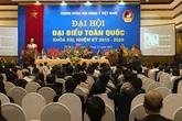 Đại hội đông y toàn quốc lần thứ XIII: Ghi nhận thành tựu của hiện đại hóa y học cổ truyền