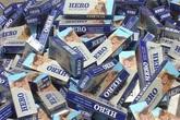 Hơn 7.000 bao thuốc lá lậu giấu trong xế hộp