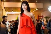 Vì sao hoa hậu Thùy Dung ngày càng nhạt nhòa?