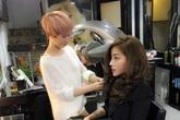 Chuyện lập nghiệp của vợ chồng chủ salon Hiếu Hair