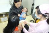 Trẻ tiêm thiếu liều vaccine Pentaxim, phải thay bằng vaccine nào?