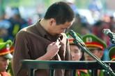 Tranh cãi mức án tử hình của bị cáo Vũ Văn Tiến