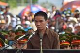 Vụ thảm sát Bình Phước: Vũ Văn Tiến kháng cáo mong thoát án tử