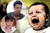 Tiếng khóc trẻ con đánh thức lương tri của kẻ giết người?