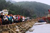 Vướng vào máy tời kéo lưới, một ngư dân tử vong trên biển