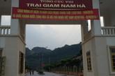 Trại giam Nam Hà: Trên 200 phạm nhân chờ đón tin vui