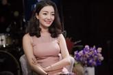 Phạm Thu Hà qua Mỹ làm album để bày tỏ tình yêu với Hà Nội