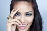 Trang điểm mắt: Mẹo để viền mắt lâu trôi, sắc nét trong mùa hè