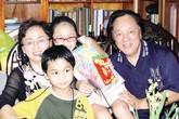 Người thầy đặc biệt đằng sau thành công của con trai ca sỹ Thanh Lam