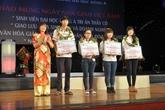 Đại học Đông Á (Đà Nẵng): Hơn 3 tỷ đồng học bổng dành cho tân sinh viên