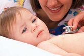 Ngăn ngừa tái phát viêm đường hô hấp cho trẻ không dùng kháng sinh