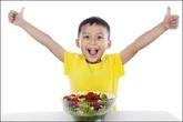 Giúp trẻ thấp còi trở nên cao khỏe