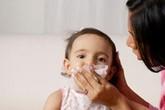 Trẻ em có bị viêm xoang hay không?