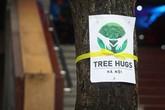 Nhìn lại 10 ngày người Hà Nội cứu cây xanh