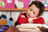 Gần 30% trẻ em gặp chứng thiếu máu