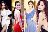 Những vai diễn để đời, bỏ mác bình hoa di động của dàn Hoa hậu Việt