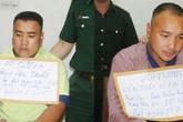 Chuyên án 5,5 tấn ma túy: Ông trùm điều hành qua bồ nhí