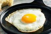 Ăn bao nhiêu trứng một ngày là đủ?