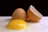 Những thực phẩm ăn cùng với trứng gà sẽ gây nguy hiểm