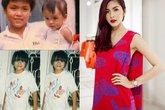 Tuổi thơ khốn khó ít người biết của sao Việt