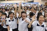 Tuyển sinh lớp 6 ở Hà Nội được thực hiện như thế nào?
