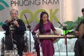 """GS Trần Văn Khê qua đời: """"Bạn tôi về rồi, tôi như chiếc bóng lẻ bạn"""""""