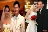 """Hôn nhân """"đoản mệnh"""" của các Hoa hậu Việt"""