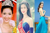 Những hoa hậu Việt lặng lẽ làm mẹ đơn thân