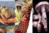 Những loại rau, củ đắt đỏ nhất thế giới được đại gia săn lùng