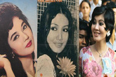 Đường tình trắc trở của những tài nữ nổi tiếng một thời