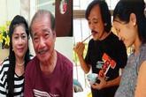Những mối lương duyên hạnh phúc không cách biệt tuổi tác của nghệ sĩ Việt
