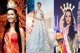 Nhan sắc Việt đăng quang tại các cuộc thi sắc đẹp: Người được ngưỡng mộ, người bị chê tơi tả