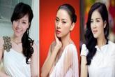 """Nhũng mỹ nhân Việt dính nghi án """"phim giả tình thật"""" và người thứ 3"""