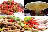 Mất mạng không ngờ vì nhiễm độc từ món ăn hàng ngày