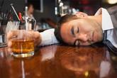 Mẹo uống rượu mà không say