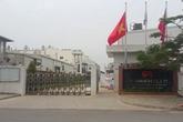 """URC Hà Nội xây nhà máy """"chui"""": Liệu có xử lý nghiêm như vụ 8B Lê Trực?"""