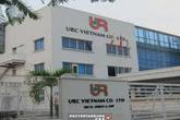 URC Hà Nội xây nhà máy 38 triệu USD không phép: Yêu cầu kiểm tra, báo cáo trước 30/10
