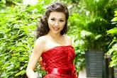 Con đường trở thành Hoa hậu giàu nhất Việt Nam của Ngô Mỹ Uyên