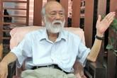 """PGS Văn Như Cương """"tố"""" người xưng """"lãnh đạo"""" Bộ GD&ĐT dọa nạt nhà trường"""
