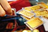 Trung Quốc phá giá đồng nhân dân tệ, giá vàng tại Việt Nam tăng vùn vụt