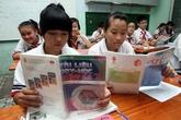 """Giáo dục Việt Nam chưa đủ """"tầm"""" để bỏ dạy học Toán, Lý, Hóa"""