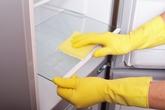 Mẹo vệ sinh tủ lạnh bằng giấm với 5 bước đơn giản