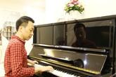 Nhà mới đẹp miễn chê của NSƯT Việt Hoàn