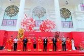 Hàng nghìn khách đến Vincom Hải Phòng ngày đầu tiên mở cửa