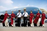 Phi công đồng loạt xin nghỉ, Vietnam Airlines lo ngại an ninh bị đe dọa
